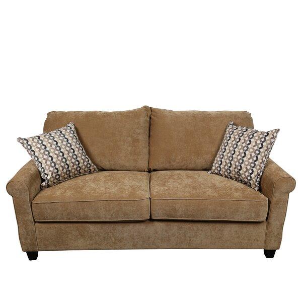 Trendy Modern Serena Sleeper Sofa by Porter Designs by Porter Designs