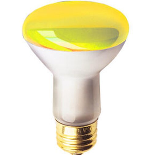 50W Colored Halogen Light Bulb (Set of 10) by Bulbrite Industries