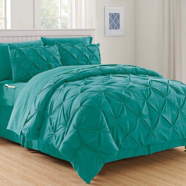 Haverford Luxury Comforter Set