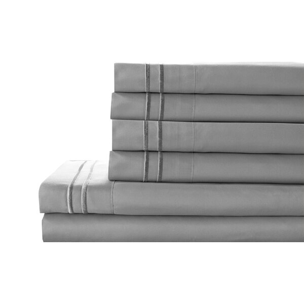 Tracy Sheet Set by Elite Home Products