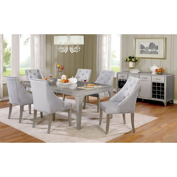 Arthur Dining Table by One Allium Way