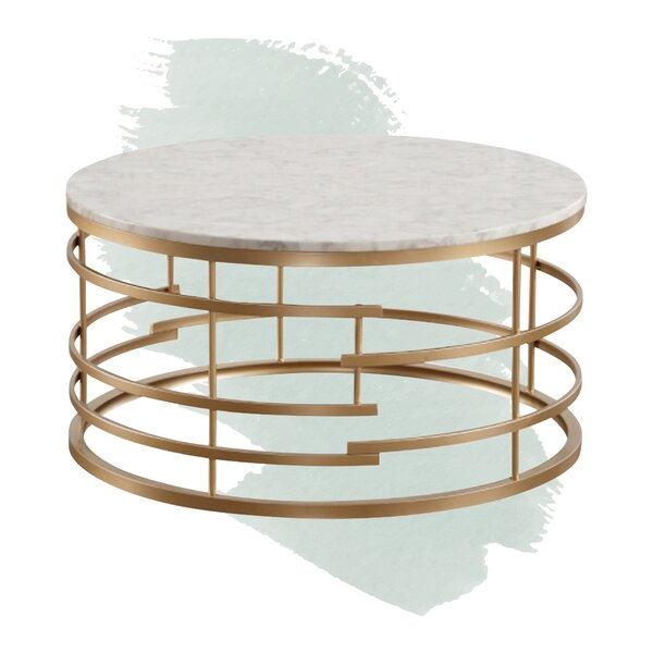 Minerva 2 Piece Coffee Table Set By Foundstone