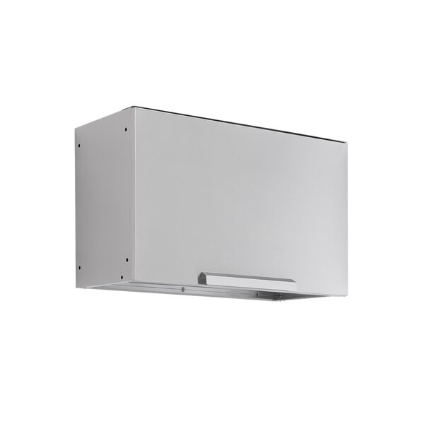 Outdoor Kitchen Stainless Steel Wall Cabinet by NewAge Products
