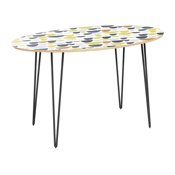 Coble Dining Table by Wrought Studio