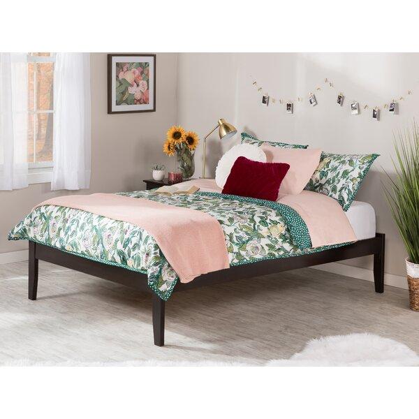 Mackenzie Platform Bed by Andover Mills