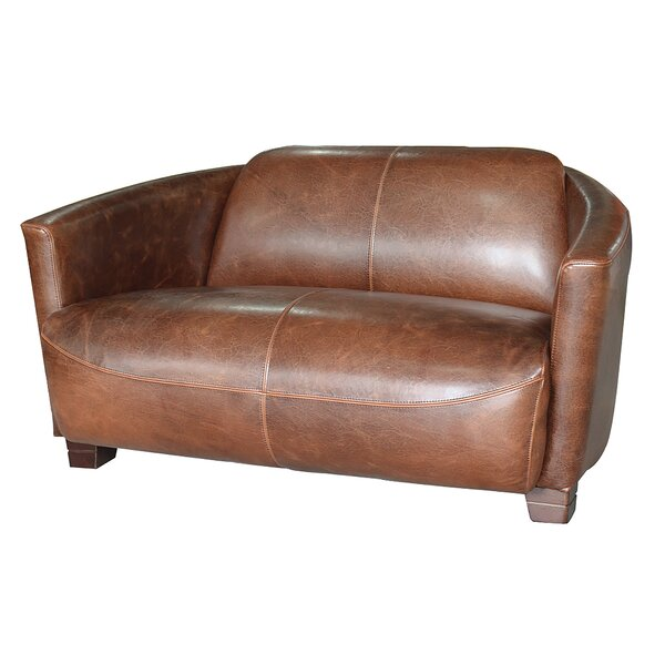 Boehme Loveseat by Darby Home Co