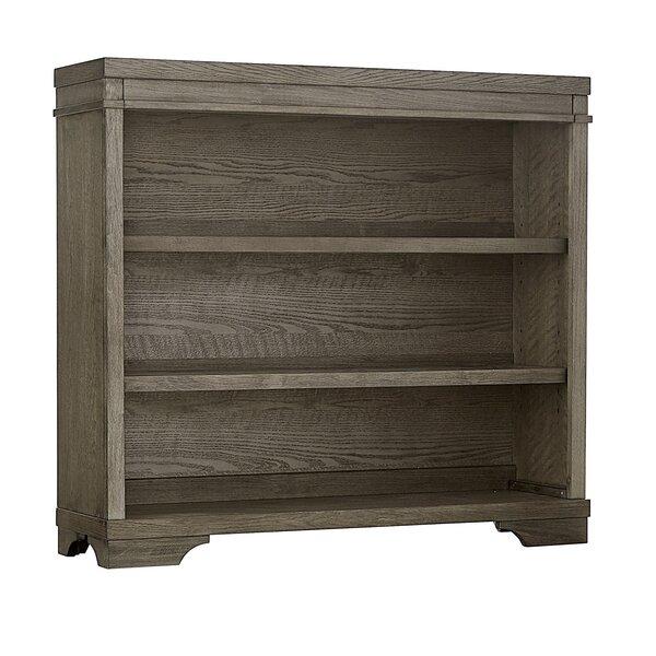 Cramer Standard Bookcase by Harriet Bee