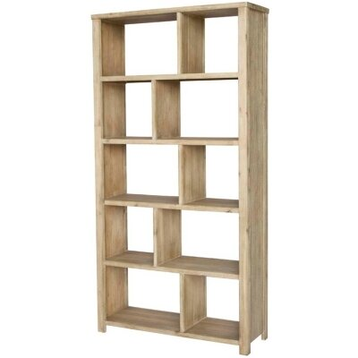 Bloomville Standard Bookcase by Foundry Select