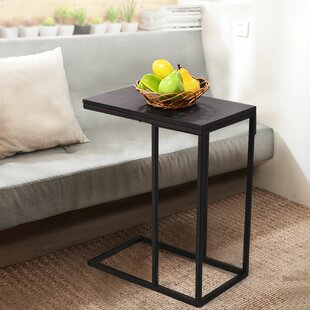 Burtrum End Table
