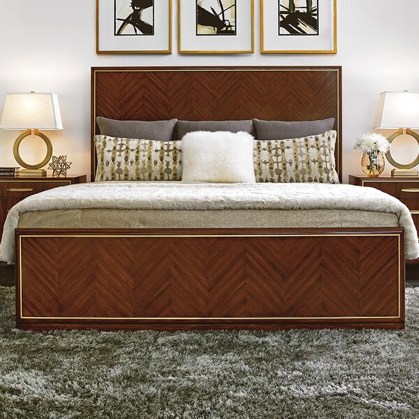 Take Five Carlyle Panel Headboard by Lexington