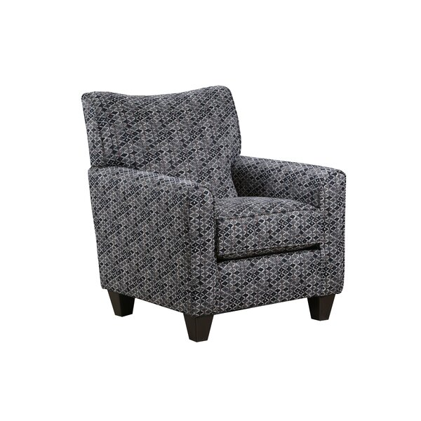 Henton Armchair by Alcott Hill Alcott Hill