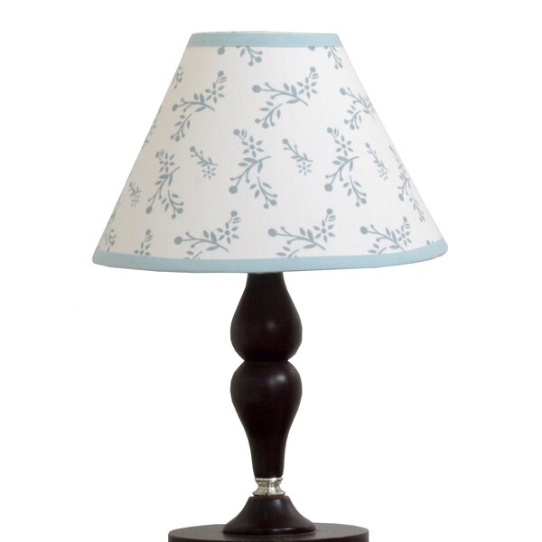 Enchanted Forest Owls Family Baby Nursery 10 Empire Lamp Shade by Geenny
