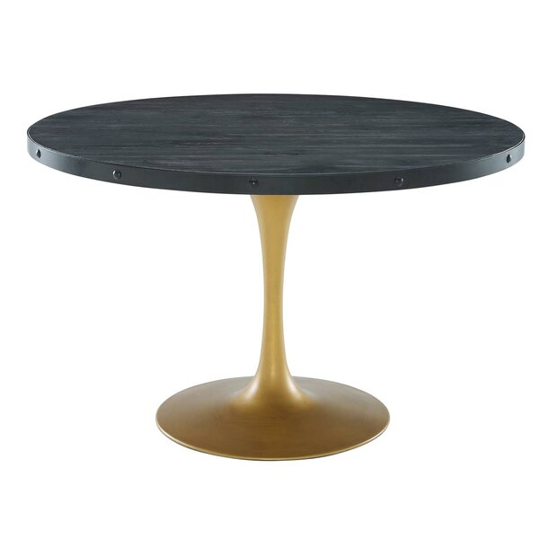 Leann Dining Table by Wrought Studio