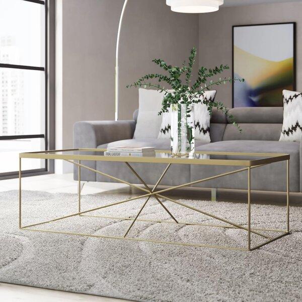 Seiler Coffee Table By Brayden Studio