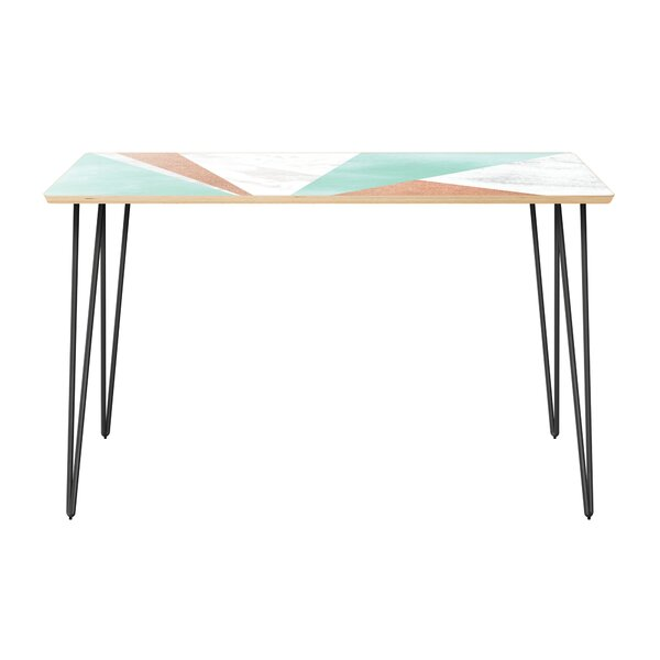 Hagedorn Dining Table by Wrought Studio