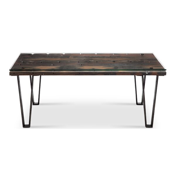 Chairez Coffee Table by 17 Stories