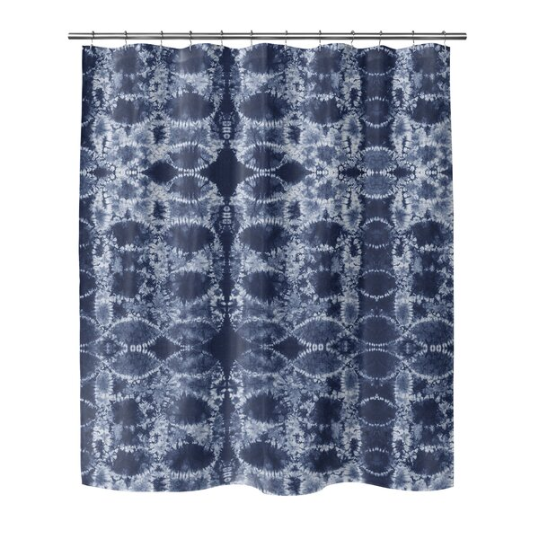 Frederica Shower Curtain by Bungalow Rose