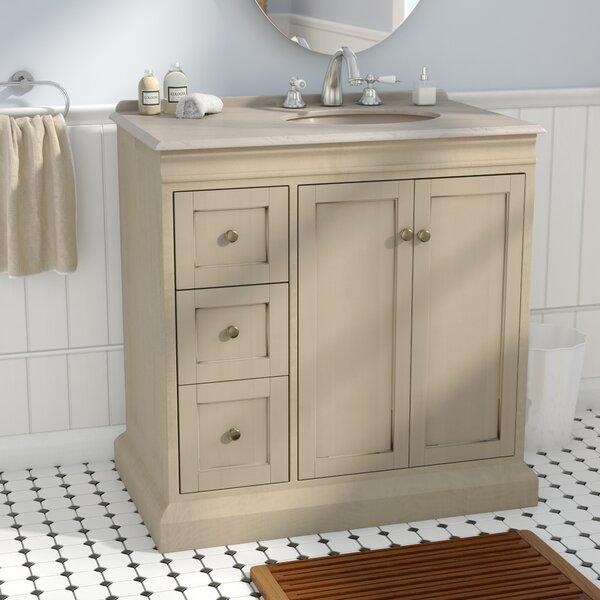Laseter 36 Single Bathroom Vanity Set by Andover Mills