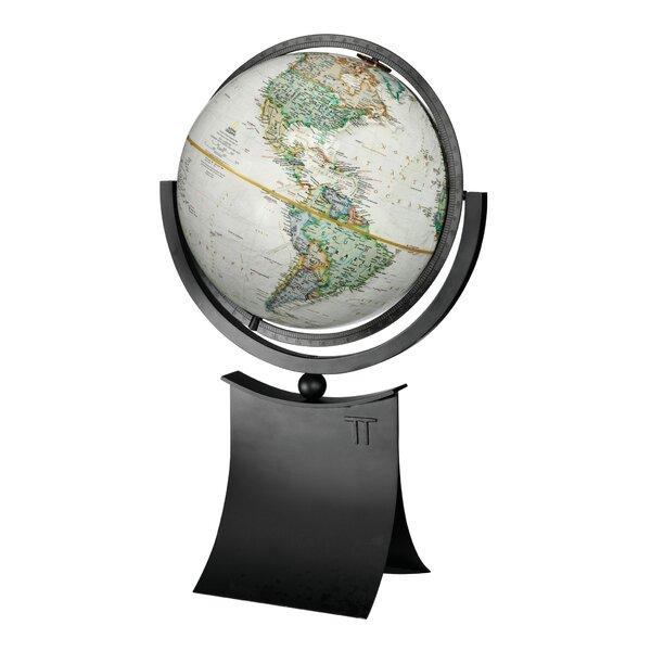 National Geographic Phoenix II Globe by Replogle Globes