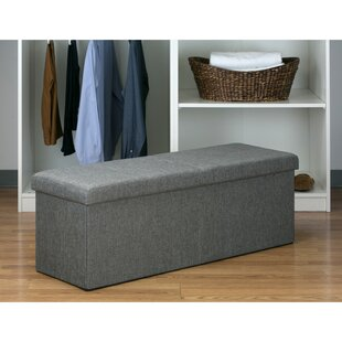 Shop For Storage Ottoman By Simplify
