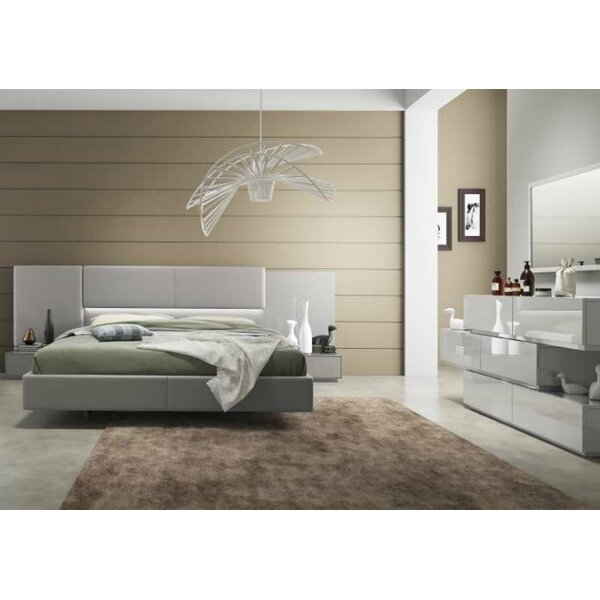 Adriana Platform 4 Piece Bedroom Set by Orren Ellis