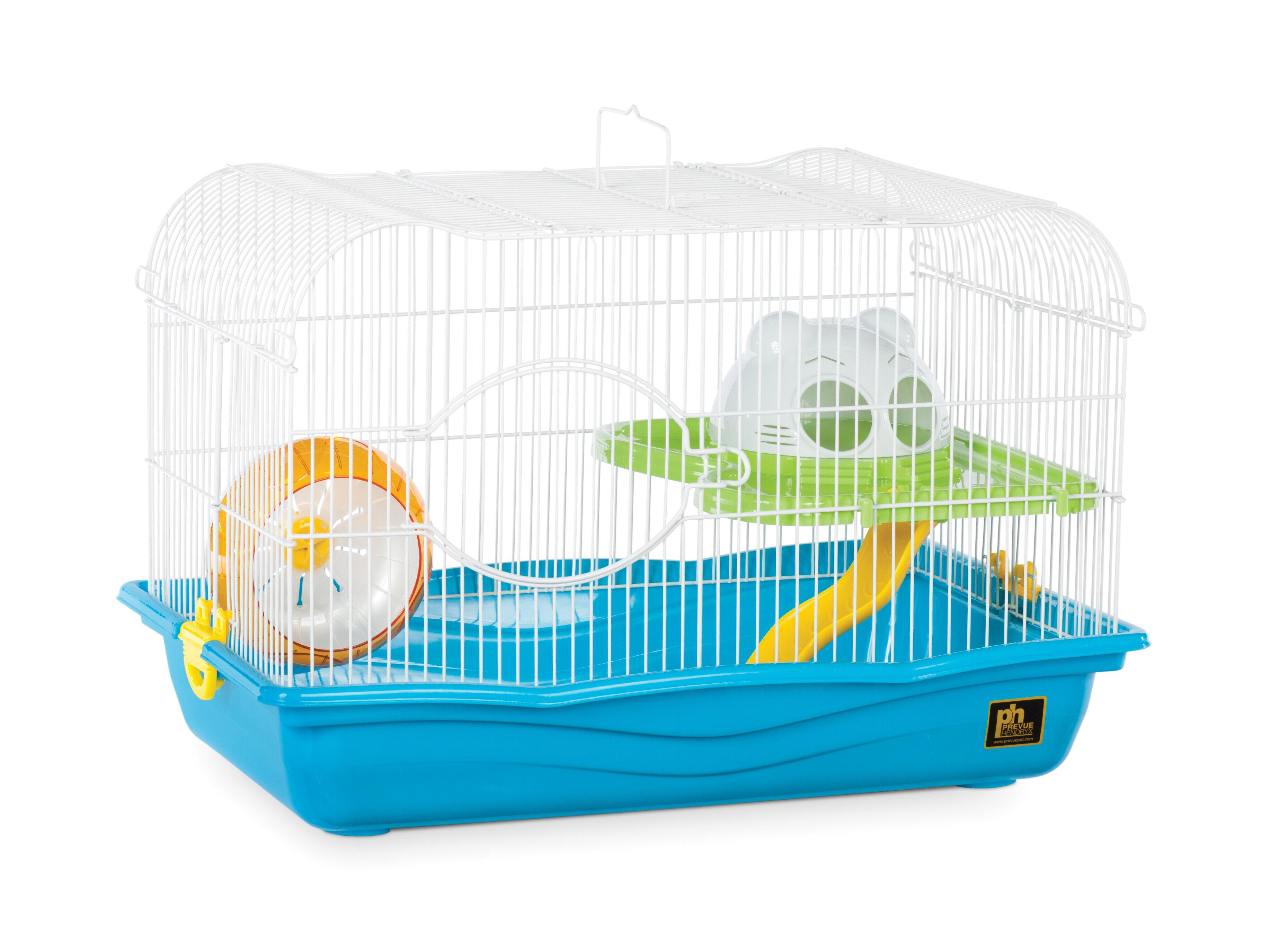 Archie & Oscar Cupid Large Hamster Cage   Wayfair