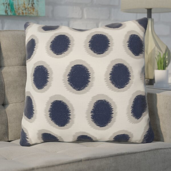 Mcelhaney Throw Pillow by Brayden Studio