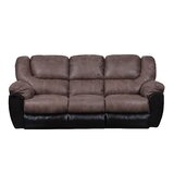 Derosier Reclining 90 Pillow Top Arms Sofa by Darby Home Co
