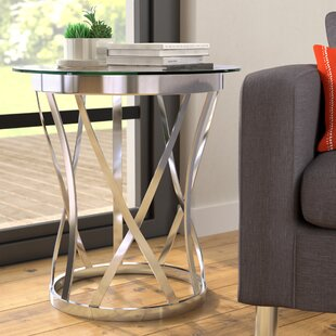 Grogan End Table by Simmons Casegoods By Orren Ellis