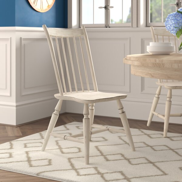 Baleine Dining Chair (Set of 2) by Lark Manor