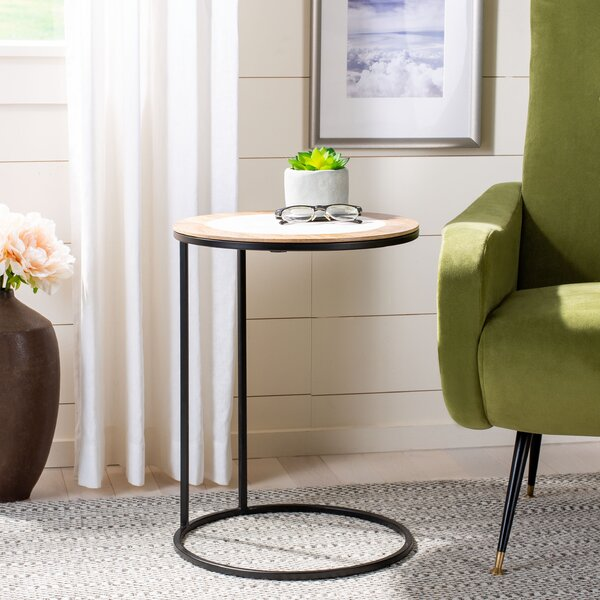 Agate C End Table By Mercer41