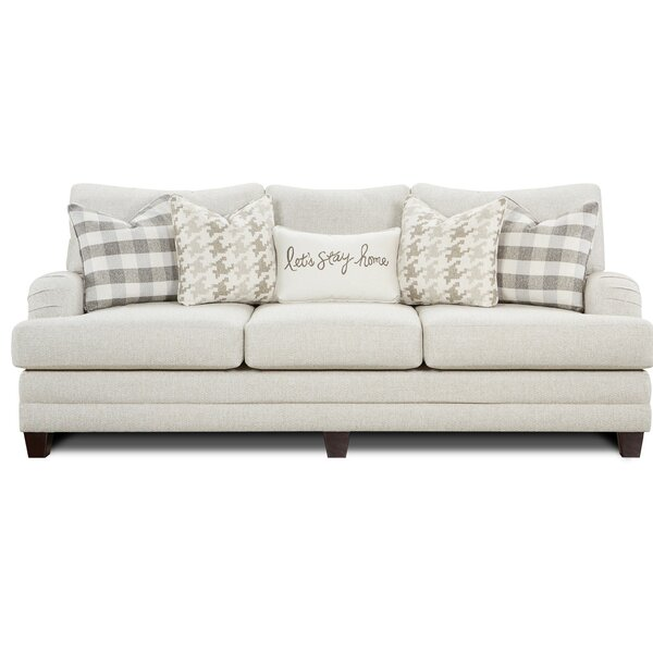 Gassville Sofa by Darby Home Co