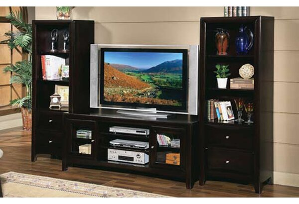 Entertainment Center by Wildon Home ®