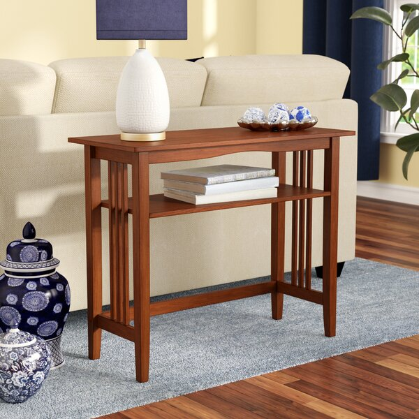 Powell Console Table by Charlton Home