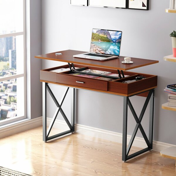 Tipps Height Adjustable Standing Desk Converter
