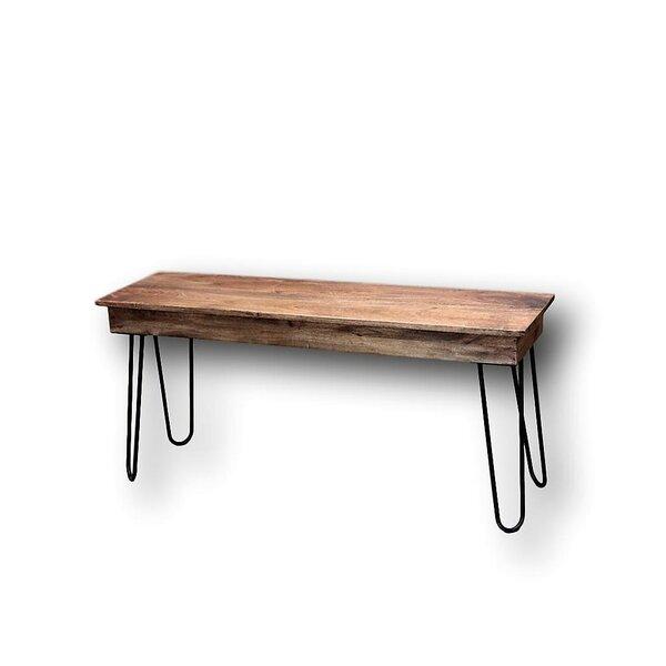 Bench by UrbanDesign