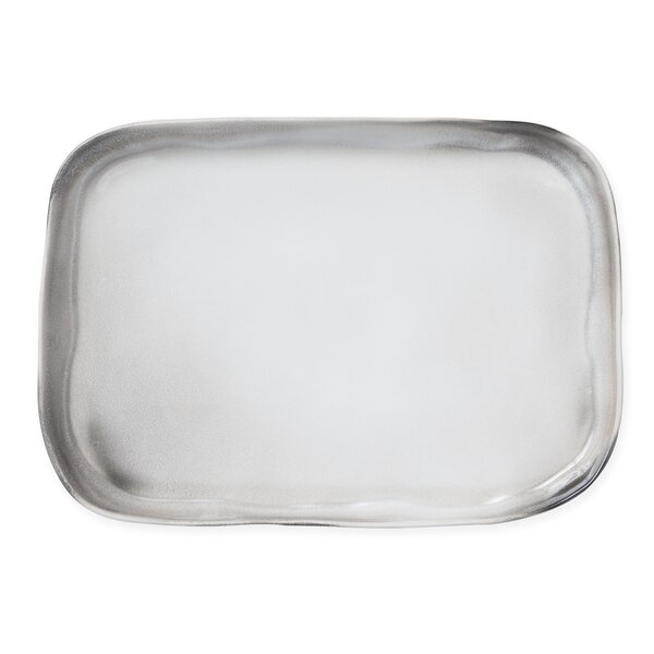 Aurora Rectangular Platter by VIETRI