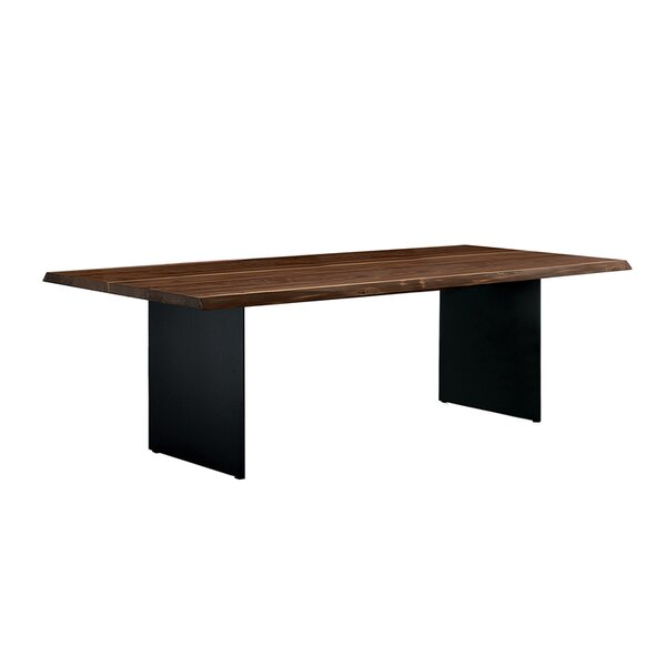 Grasmere Dining Table by Brayden Studio
