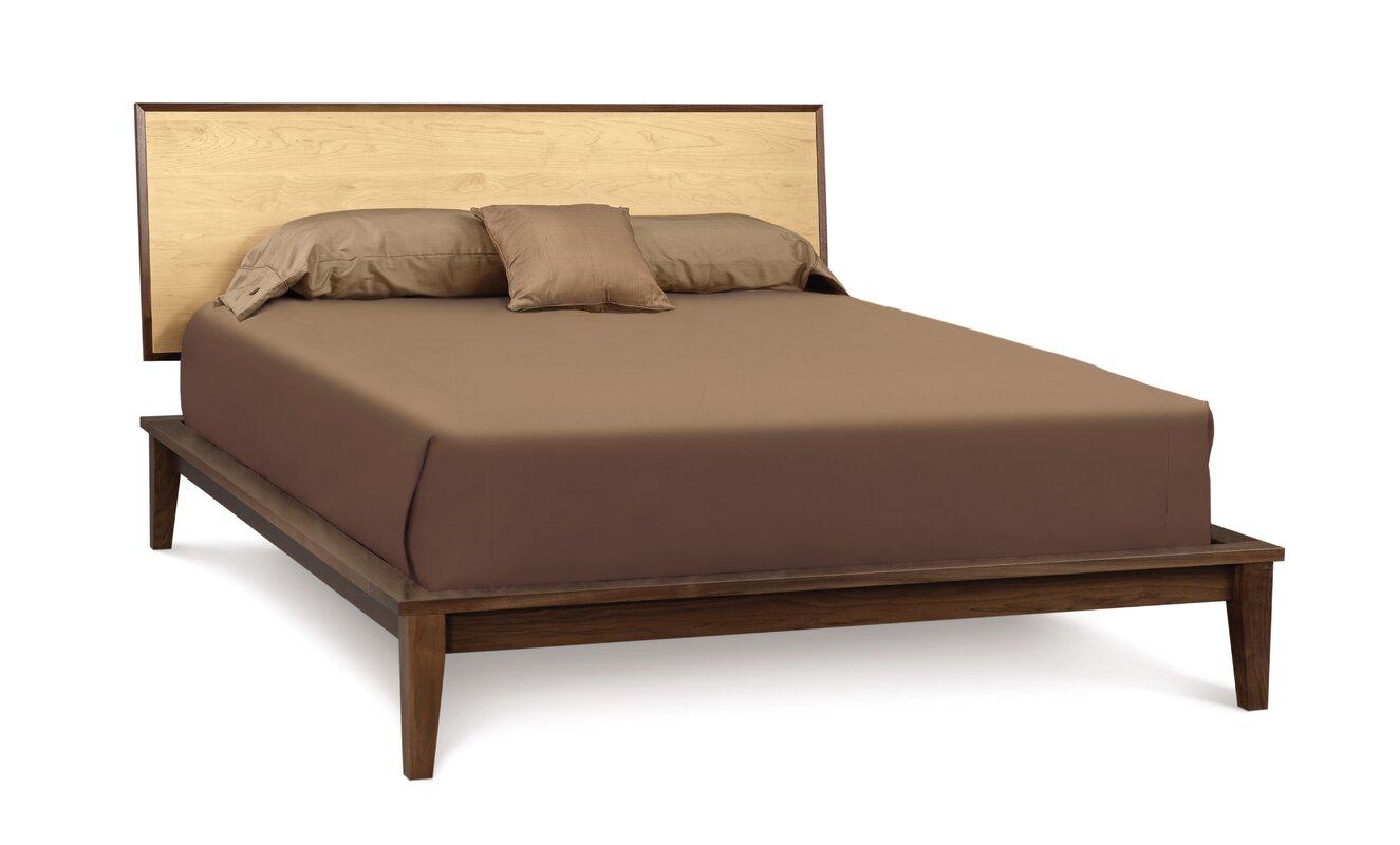 Copeland Soho Platform Bed