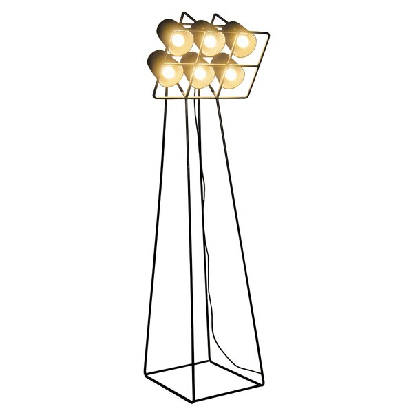 Multilamp 68.95 Floor Lamp by Seletti