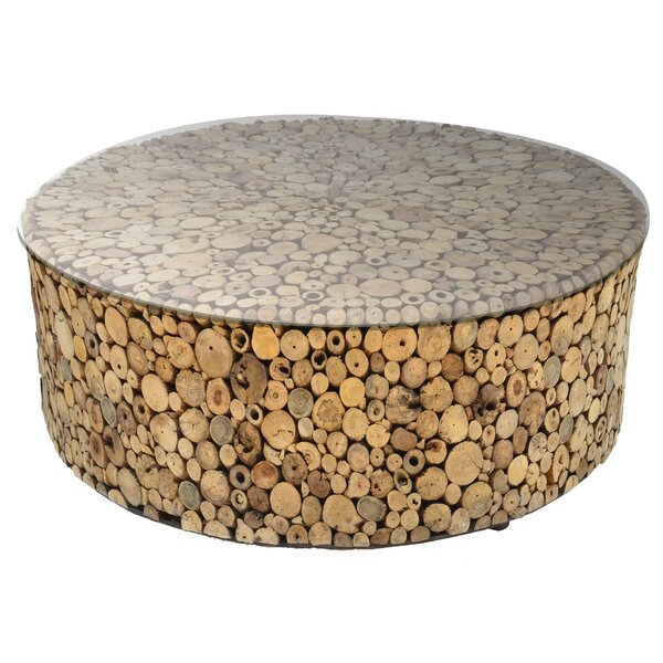 Up To 70% Off Soledad Coffee Table