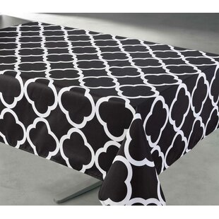 Trellis Tablecloth