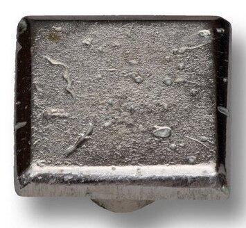 Handpainted Arizona Square Knob by Premier Hardware Designs