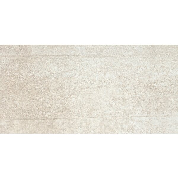 Formwork 16 x 32 Porcelain Field Tile in Link by Emser Tile