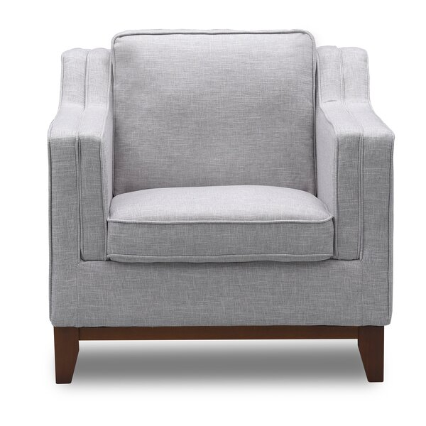 Oneridge Armchair by Brayden Studio