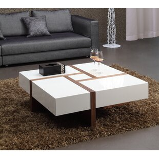 Purchase Danni Coffee Table by Orren Ellis