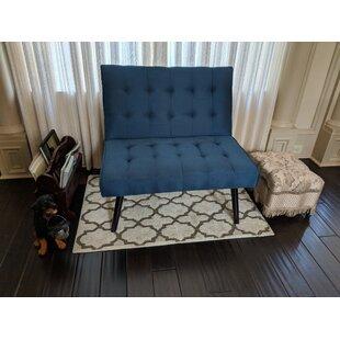 Affordable Smyrna Futon Chair ByEbern Designs