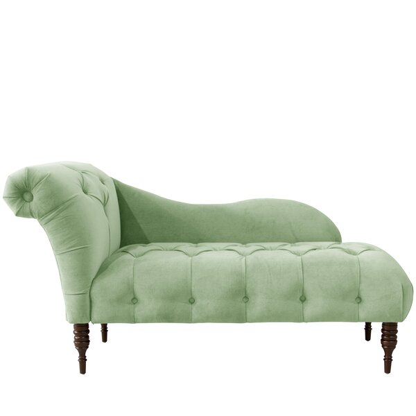 Review Gatlin Chaise Lounge