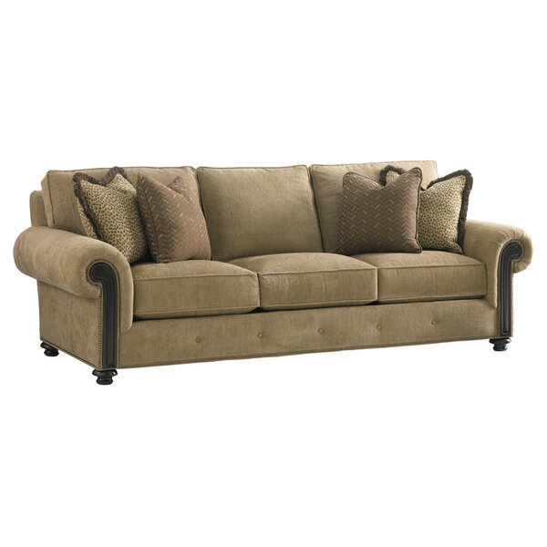 Riversdale Sofa By Tommy Bahama Home