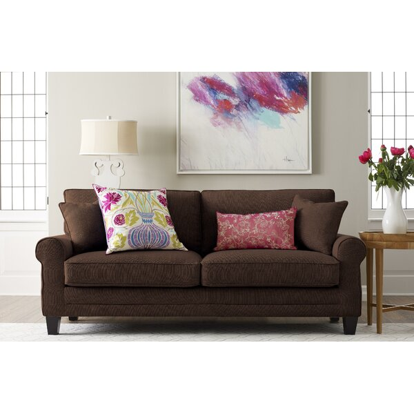 Top Of The Line Copenhagen Sofa by Serta at Home by Serta at Home